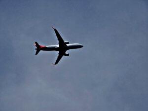 Αναγκαστική προσγείωση αεροσκάφους στο αεροδρόμιο των Χανίων
