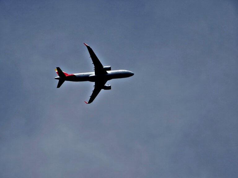 Πανικός σε πτήση Αθήνα – Λήμνος! Πήραν λιπόθυμους επιβάτες