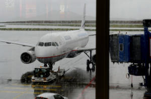Fraport: Αυξήθηκε η επισκεψιμότητα του αεροδρομίου Κέρκυρας το 2018