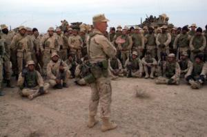 Αφγανιστάν: Σε επαγρύπνηση καλεί τον νατοϊκό στρατό ο διοικητής των αμερικανικών δυνάμεων