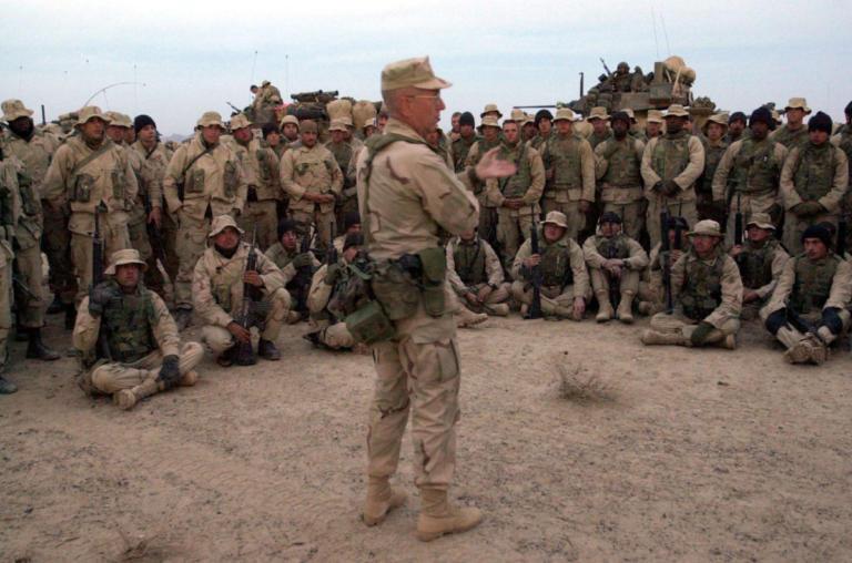 Αφγανιστάν: Σε επαγρύπνηση καλεί τον νατοϊκό στρατό ο διοικητής των αμερικανικών δυνάμεων | Newsit.gr
