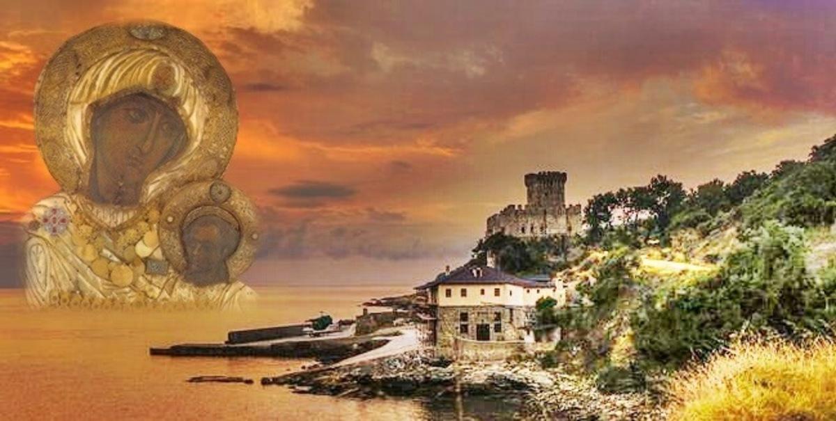 Συγκλονιστική ιστορία: Η Παναγία δεν παρέβλεψε τον πόθο του! | Newsit.gr