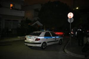 """Άγιος Δημήτριος: """"Θρίλερ"""" στο διαμέρισμα που αναφέρεται ότι έπεσαν πυροβολισμοί [pics]"""