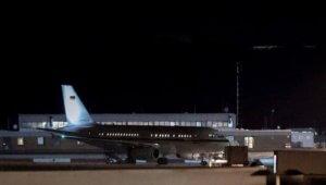 Γερμανία: Νέα βλάβη στο κυβερνητικό αεροσκάφος! Παρέμεινε καθηλωμένο στην Αιθιοπία