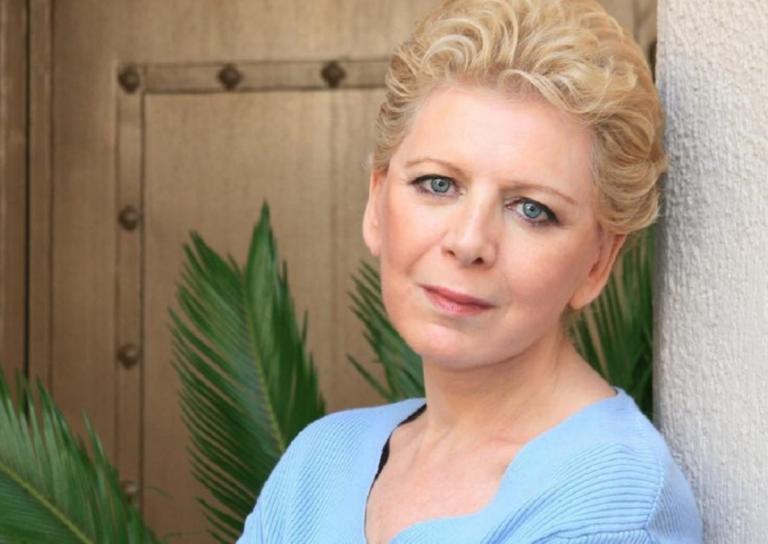 Η Έλενα Ακρίτα αποχαιρετά τον Τρύφωνα Καρατζά και συγκινεί με το μήνυμά της | Newsit.gr