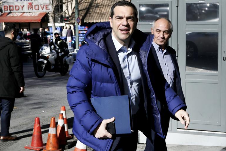 Βούτσης για Συμφωνία των Πρεσπών: Μέχρι το τέλος της άλλης εβδομάδας θα έχει ψηφιστεί | Newsit.gr
