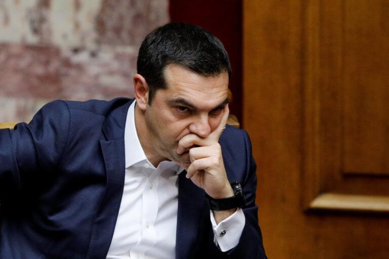 Τσίπρας: Ο Θέμος Αναστασιάδης υπήρξε πολέμιός μου αλλά ο θάνατος έχει τους δικούς του κανόνες