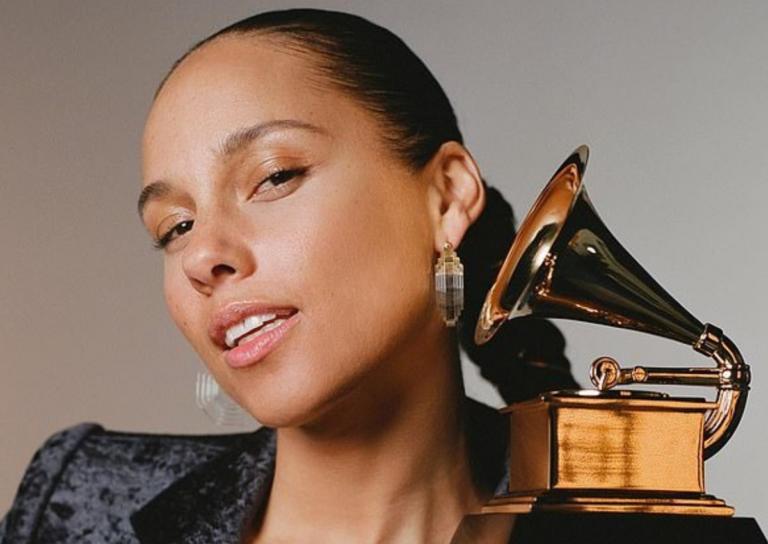 Alicia Keys: Αυτή θα είναι η φετινή παρουσιάστρια των βραβείων Grammy!