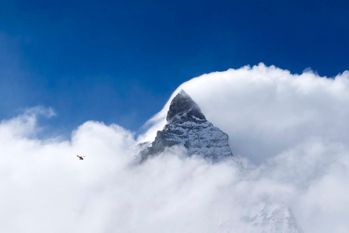 Άλπεις: Αυξάνεται το επίπεδο συναγερμού μετά τον θάνατο σκιέρ