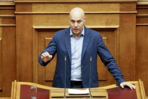 Αμυράς στο newsit.gr: «Θα είναι σχεδόν αδύνατο να βρεθούν 151 βουλευτές για να ψηφίσουν τις Πρέσπες»