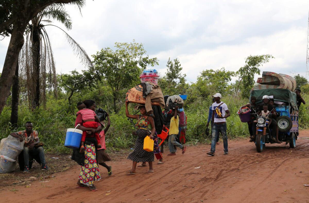 Το Βέλγιο κατηγορείται για εγκλήματα κατά της ανθρωπότητας στο Κονγκό