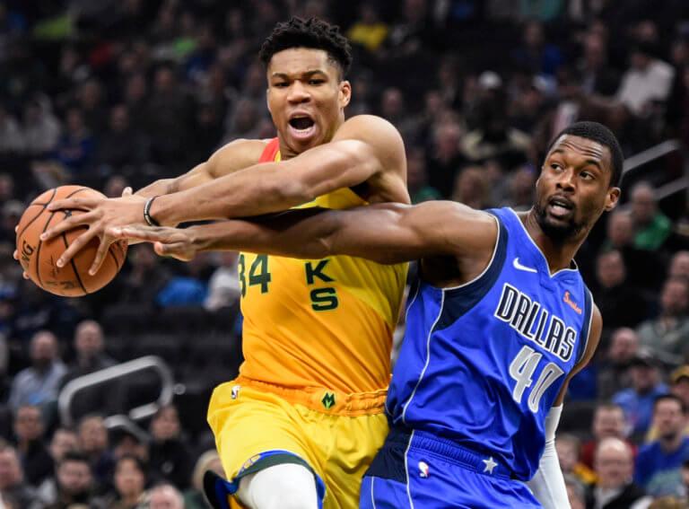 """ESPN: """"Κορυφαίος κάτω των 25 στο NBA ο Γιάννης Αντετοκούνμπο"""""""