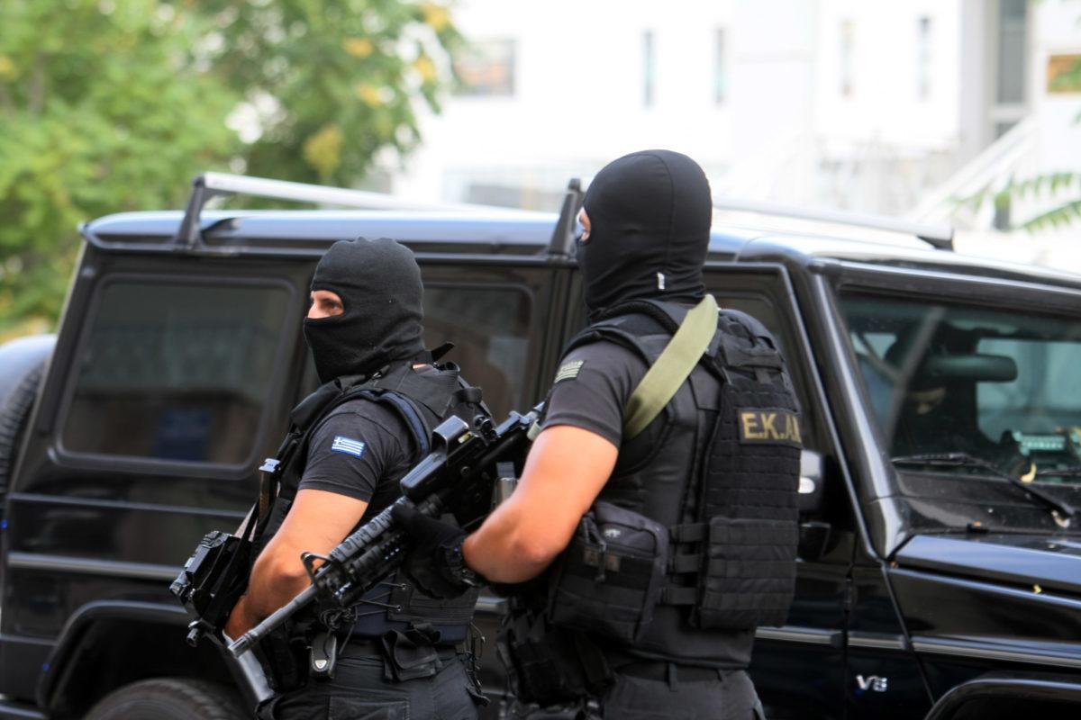 Συνελήφθη 34χρονος Ιρακινός για συμμετοχή στον ISIS