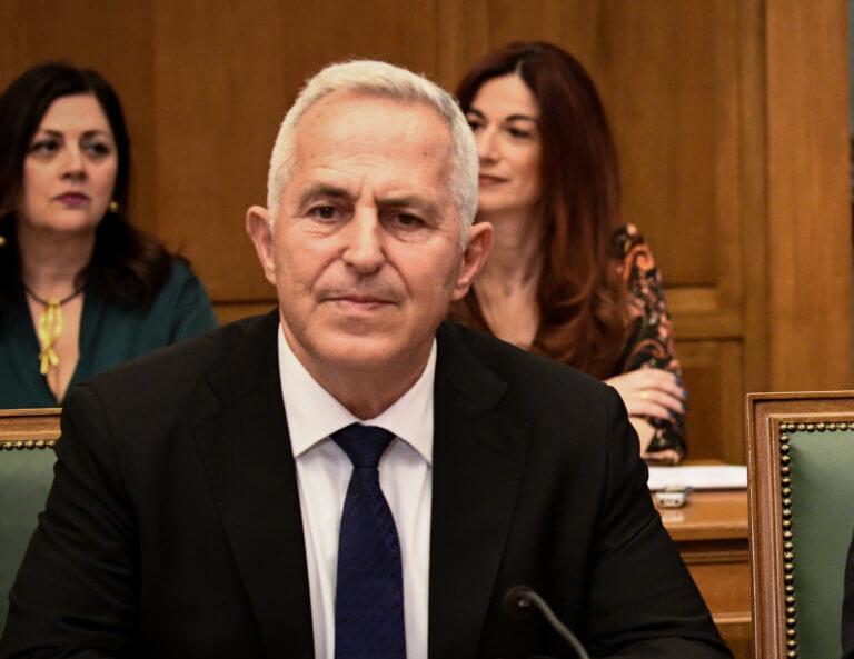 Αποστολάκης: Όποιος αμφισβητήσει τα σύνορά μας θα λάβει συντριπτική απάντηση | Newsit.gr