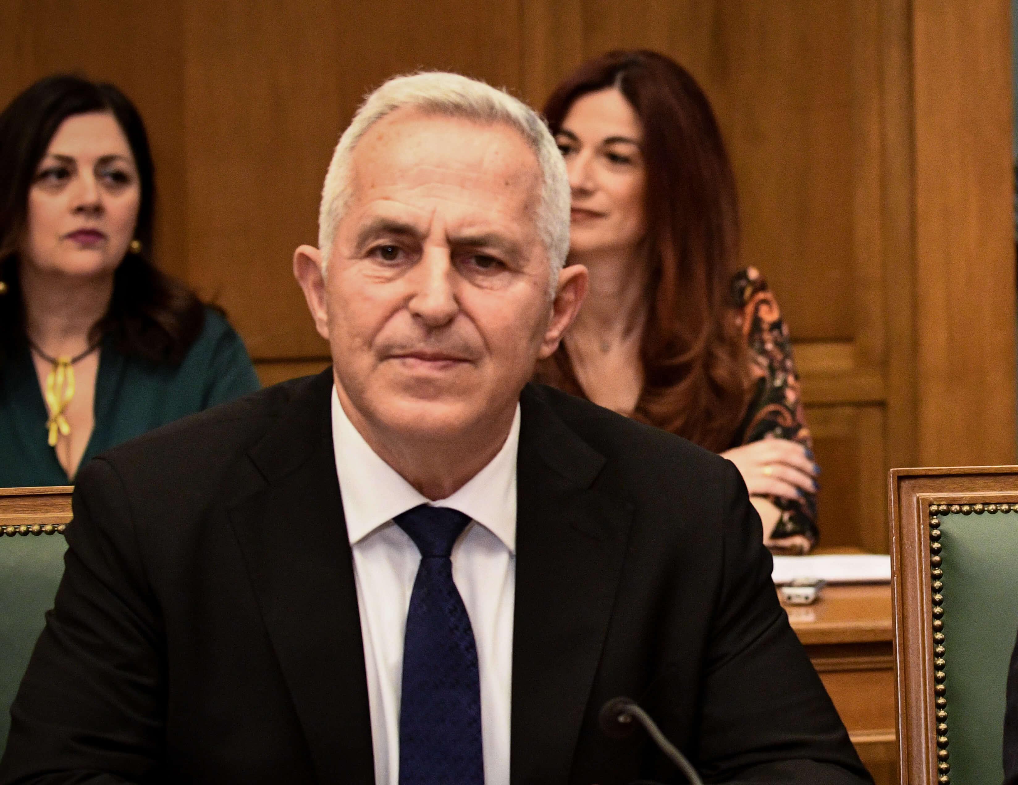 Αποστολάκης: Όποιος αμφισβητήσει τα σύνορά μας θα λάβει συντριπτική απάντηση