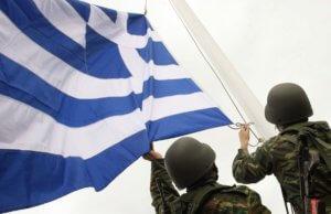 Έβρος: Συνελήφθη Έλληνας στρατιωτικός στα ελληνοτουρκικά σύνορα!