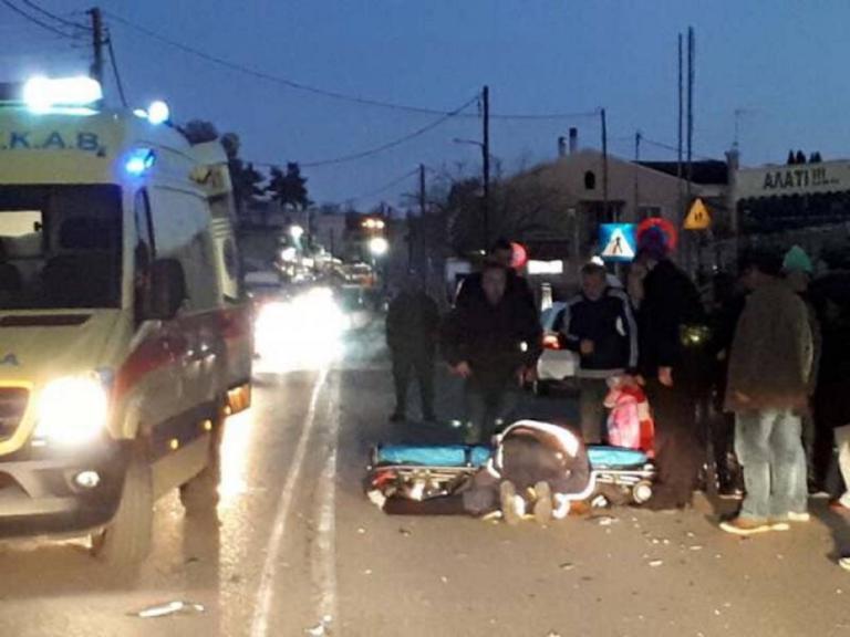 Κέρκυρα: Άφησε το χέρι της μητέρας της και σκοτώθηκε – Σπαραγμός για την 8χρονη μαθήτρια [pics, video]   Newsit.gr