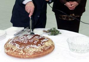Πάνω από 300.000 κιλά βασιλόπιτας πουλήθηκαν στα ζαχαροπλαστεία της Θεσσαλονίκης