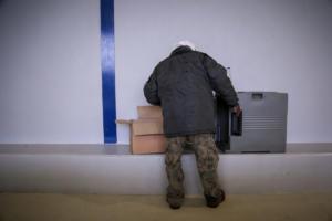 Ανοίγει θερμαινόμενους χώρους λόγω ψύχους ο δήμος Αθηναίων