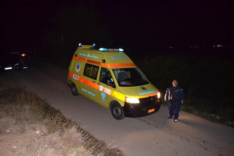 Κάλαμος: Αυτοκίνητο με έναν ηλικιωμένο έπεσε στη θάλασσα | Newsit.gr
