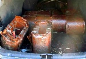 Λιβαδειά: Άνοιξαν το πoρτ μπαγκάζ του αυτοκινήτου και είδαν αυτές τις εικόνες – Στο φως τα ένοχα μυστικά τους [pics]