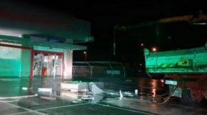 Καβάλα: Έκλεψαν φορτηγό και ξήλωσαν ΑΤΜ – Άφαντοι οι δράστες του χτυπήματος [pic]