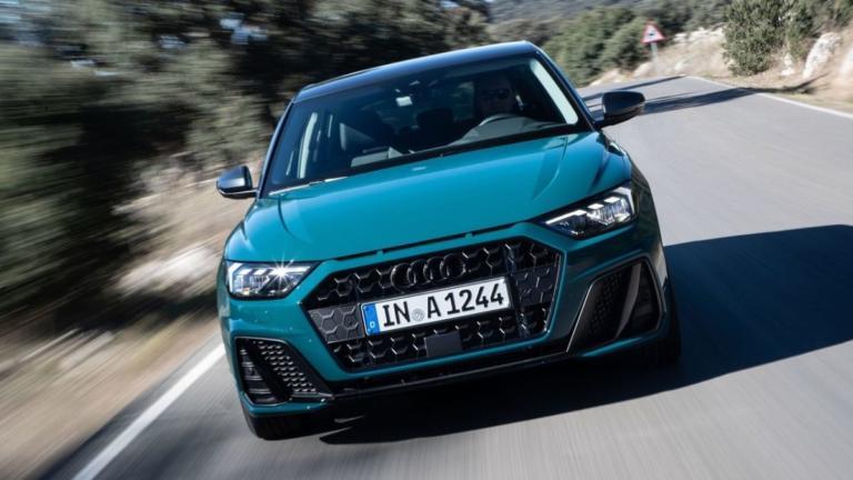 Προ των πυλών το νέο Audi A1 Allroad | Newsit.gr