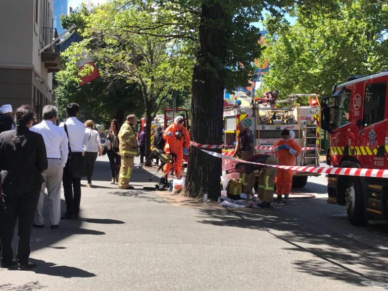 Συναγερμός στην Αυστραλία! Ύποπτα δέματα σε πρεσβείες και προξενεία
