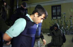 Στην εισαγγελία Πειραιά οι κατηγορούμενοι για τη δολοφονία του Αρμπέν Μπάκο