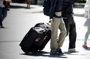 Κιλκίς: Πέρασε παράνομα στην Ελλάδα αλλά το μεγάλο θέμα ήταν οι αποσκευές του [pics]