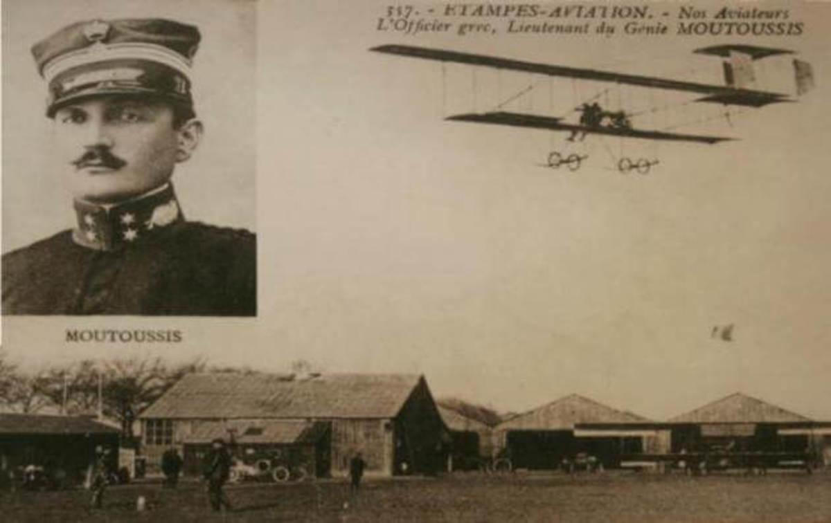 Έτσι η Πολεμική Αεροπορία πρώτη παγκοσμίως εκτέλεσε αεροναυτική αποστολή κατατροπώνοντας τους Τούρκους! [pics] | Newsit.gr