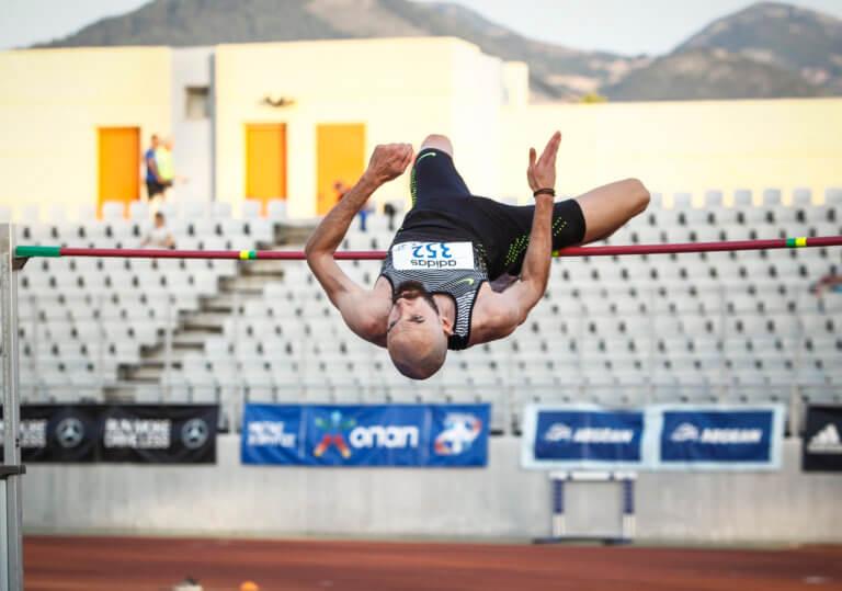 Στο Ευρωπαϊκό ο Μπανιώτης! Έπιασε το όριο ο Έλληνας αθλητής | Newsit.gr