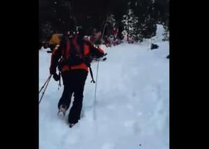 Μπάνσκο: Δύο νεκροί από χιονοστιβάδα – video