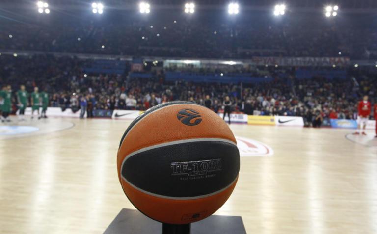 Euroleague: «Ζωντανός» για την 8άδα ο Παναθηναϊκός! Αποτελέσματα και κατάταξη [pic] | Newsit.gr