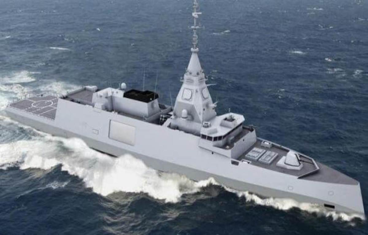 Θετικές εξελίξεις για τις γαλλικές φρεγάτες του Πολεμικού Ναυτικού από τη συνάντηση Αποστολάκη – Παρλί   Newsit.gr