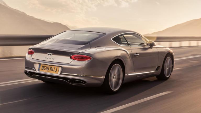 Προβλήματα για την Bentley αν δεν επιστρέψει στην κερδοφορία   Newsit.gr