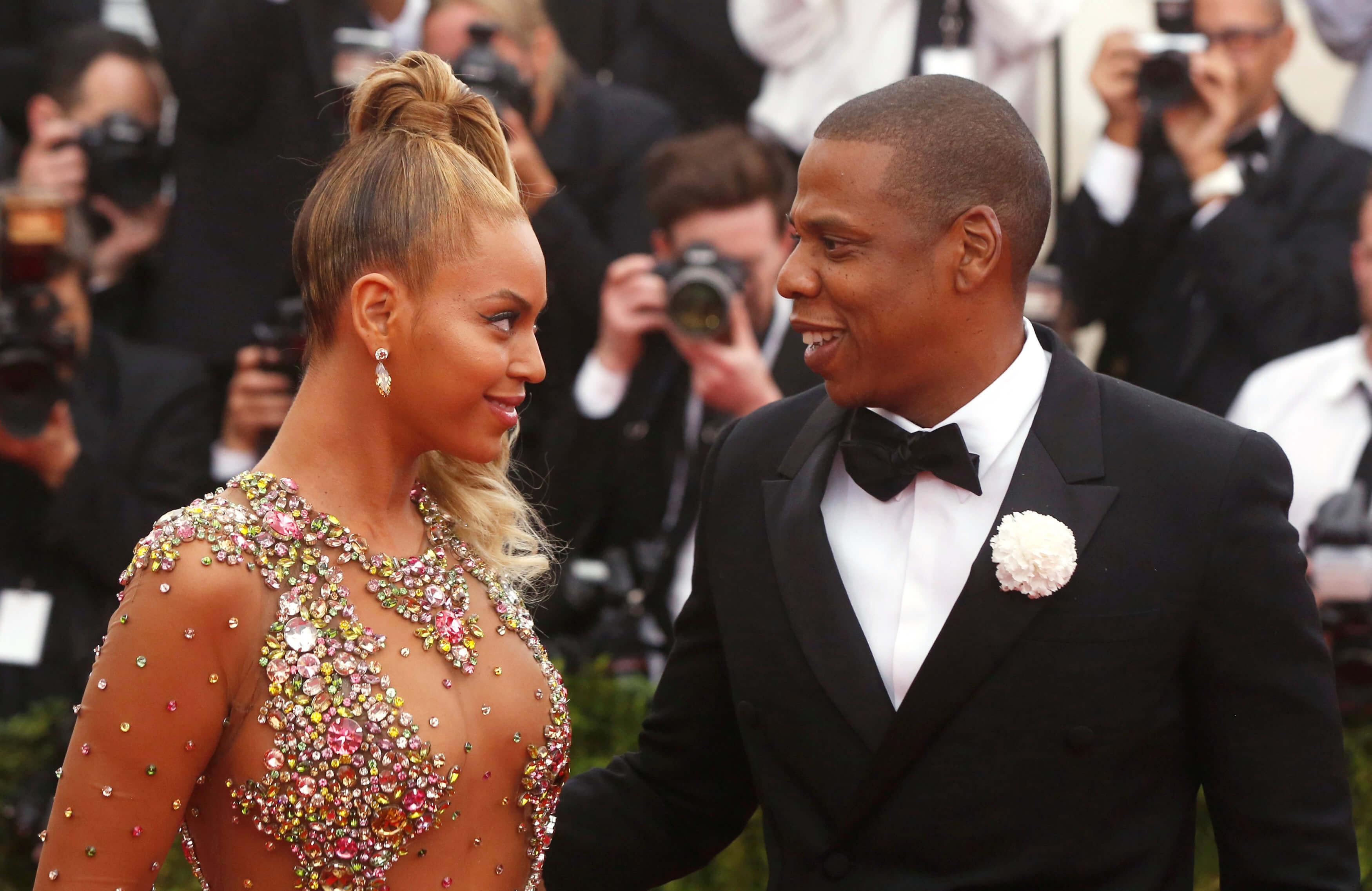 Beyonce και Jay-Z: Τα νέα πρόσωπα του οίκου κοσμημάτων Tiffany