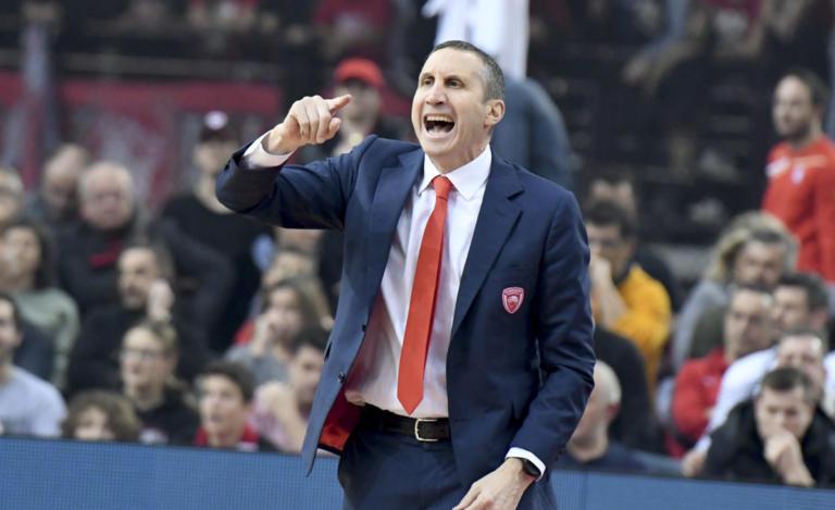 Ολυμπιακός – Μπλατ: «Καλή ομάδα με ή χωρίς Σβεντ η Χίμκι» | Newsit.gr