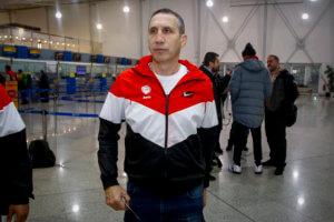 Ολυμπιακός – Μπλατ: «Πανέτοιμοι να αντιμετωπίσουμε τη Φενέρμπαχτσε» [pics]