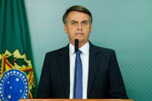 Στο νοσοκομείο για δέκα ημέρες ο Πρόεδρος της Βραζιλίας