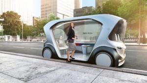 Το όραμα της Bosch για την αστική κινητικότητα