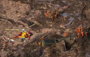 Βραζιλία: Τρόμος από κατάρρευση φράγματος! 7 νεκροί, πάνω από 150 αγνοούνται – video