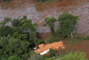 Βραζιλία: Στους εννιά οι νεκροί στο φράγμα – Πάνω από 300 αγνοούμενοι! – video