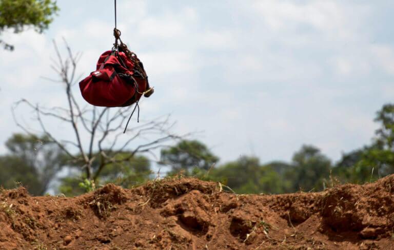 Βραζιλία: Εξανεμίζονται οι ελπίδες για τους σχεδόν 300 αγνοούμενους | Newsit.gr