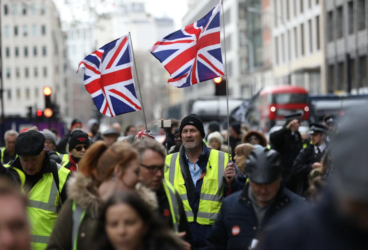 Brexit: Τι θα ψήφιζαν οι Βρετανοί σε περίπτωση δεύτερου δημοψηφίσματος;