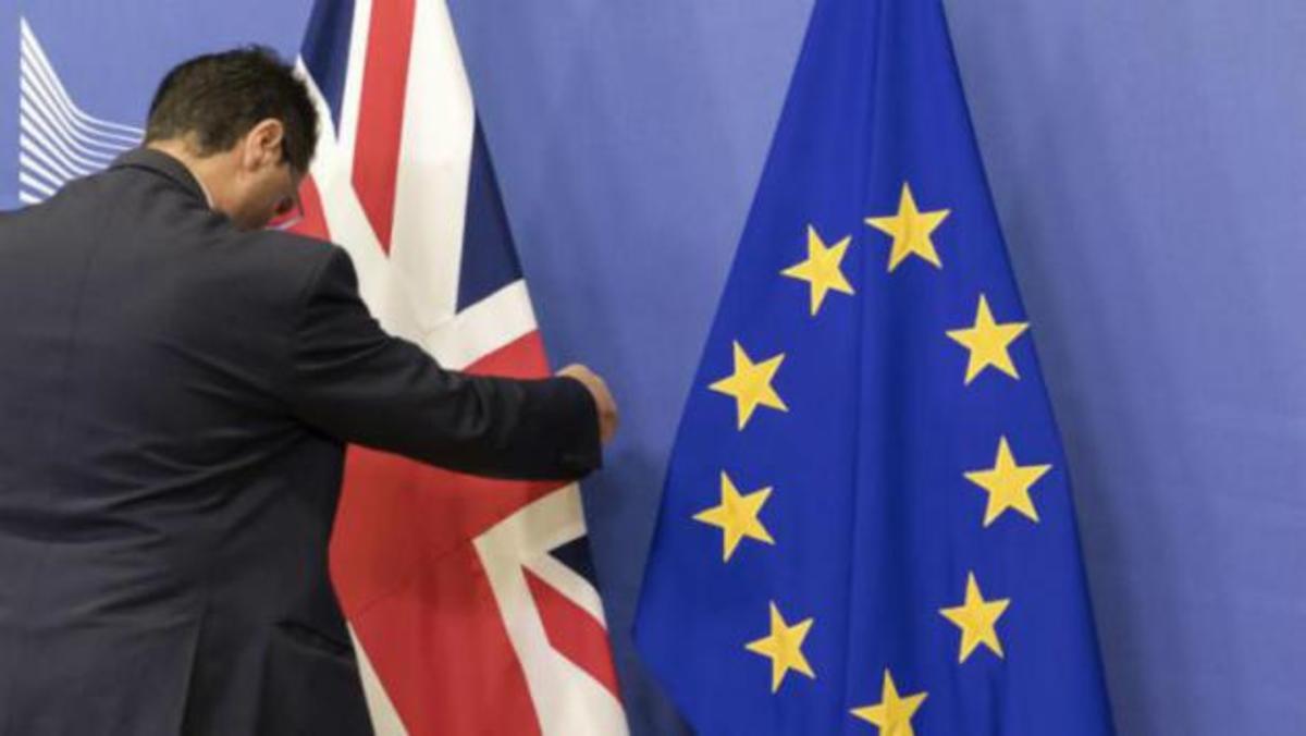 Μέι: Απορρίπτει… ασυζητητί νέο δημοψήφισμα για το Brexit | Newsit.gr
