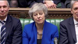 Brexit: Τι λέει ο διεθνής τύπος για το χθεσινό κάζο της Μέι