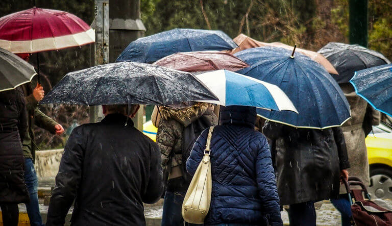 Καιρός: Βροχές και καταιγίδες σε όλη τη χώρα | Newsit.gr