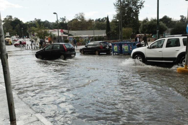 Καιρός: Αγριεμένος την Τετάρτη με βροχές, καταιγίδες και χαλάζι! | Newsit.gr