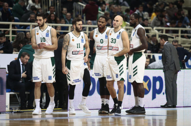 Με Παναθηναϊκός – Μπάγερν και Κύπελλο οι αθλητικές μεταδόσεις [9/1] | Newsit.gr